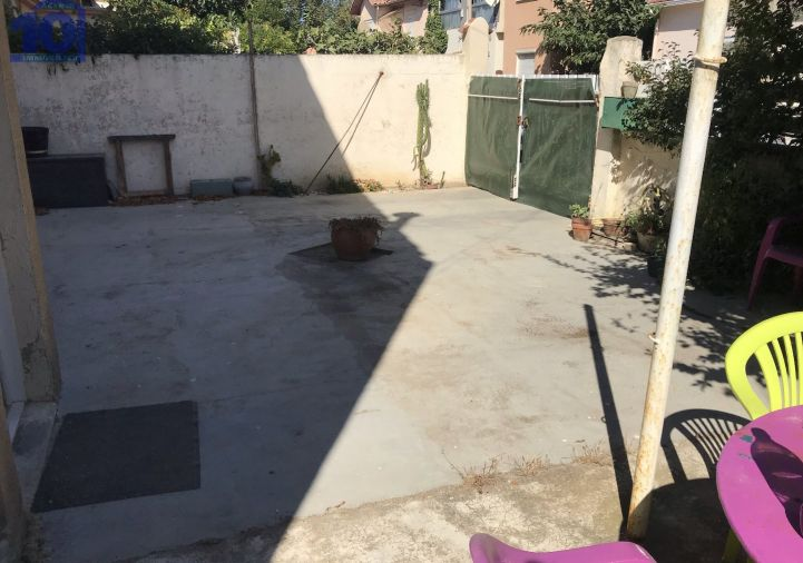 A vendre Valras Plage 340652228 Agence dix immobilier
