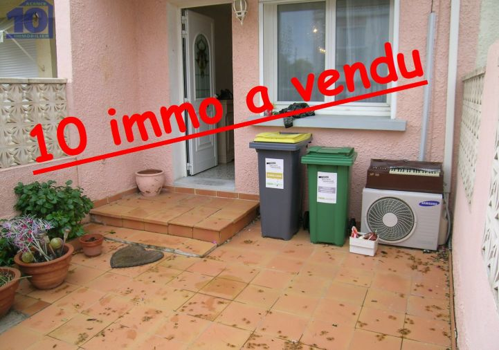 For sale Valras Plage 340652229 Agence dix immobilier