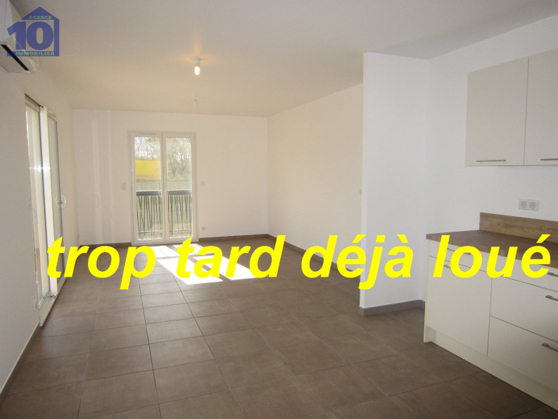 For rent Valras Plage 340652231 Agence dix immobilier