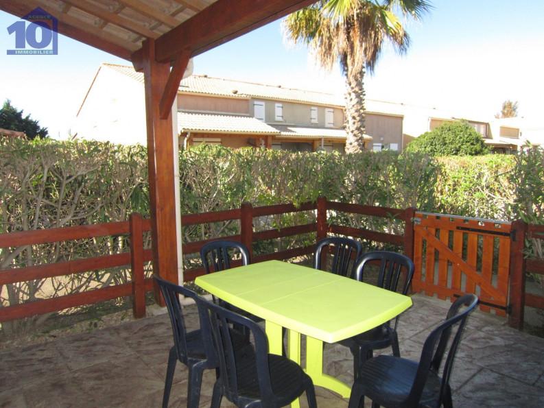 En location saisonnière Valras Plage 340652232 Agence dix immobilier