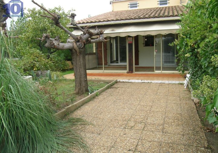 A vendre Valras Plage 340652236 Agence dix immobilier