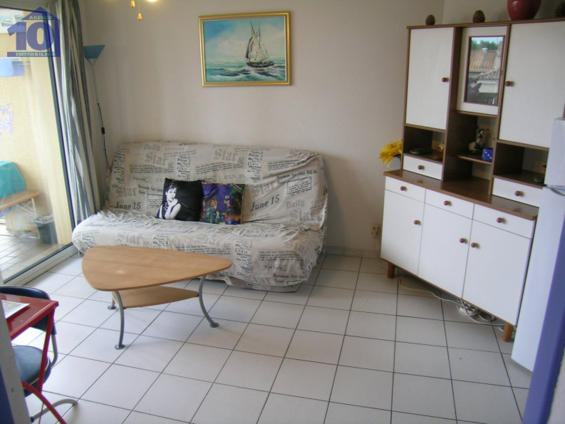 A vendre Valras Plage 340652239 Agence dix immobilier