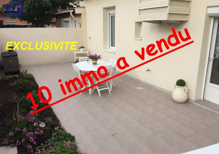 A vendre Valras Plage 340652241 Agence dix immobilier