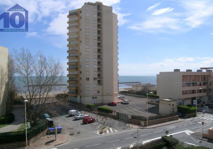 For rent Valras Plage 340652245 Agence dix immobilier