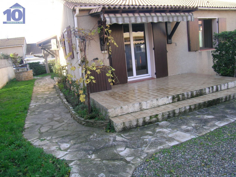 A vendre Valras Plage 340652248 Agence dix immobilier