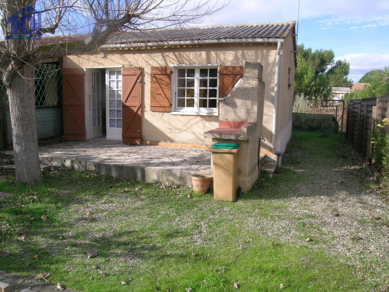 A vendre Valras Plage 340652252 Agence dix immobilier