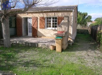 A vendre Valras Plage 340652252 Portail immo