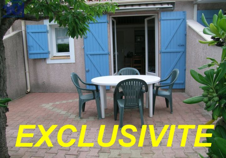 For sale Valras Plage 340652261 Agence dix immobilier