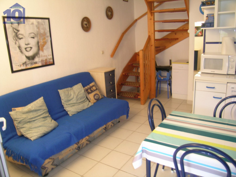 A vendre Valras Plage 340652262 Agence dix immobilier