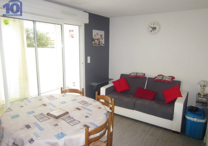 En location saisonnière Valras Plage 340652263 Agence dix immobilier