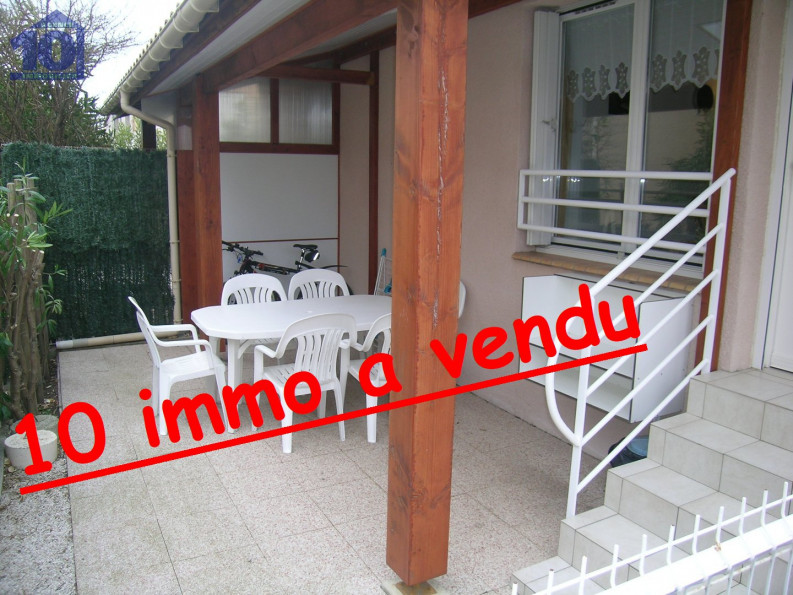 A vendre Valras Plage 340652267 Agence dix immobilier