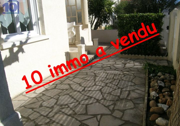 A vendre Valras Plage 340652272 Agence dix immobilier