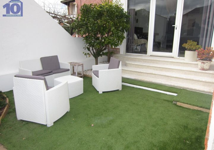For seasonal lettings Valras Plage 340652276 Agence dix immobilier