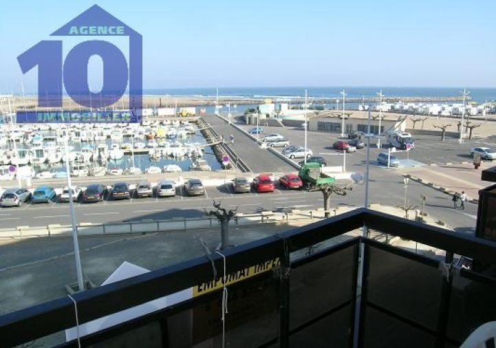A vendre Valras Plage 340652277 Agence dix immobilier