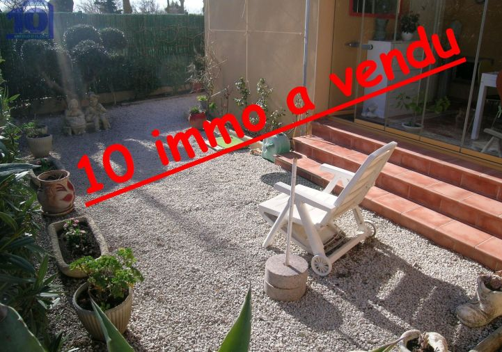 A vendre Valras Plage 340652280 Agence dix immobilier