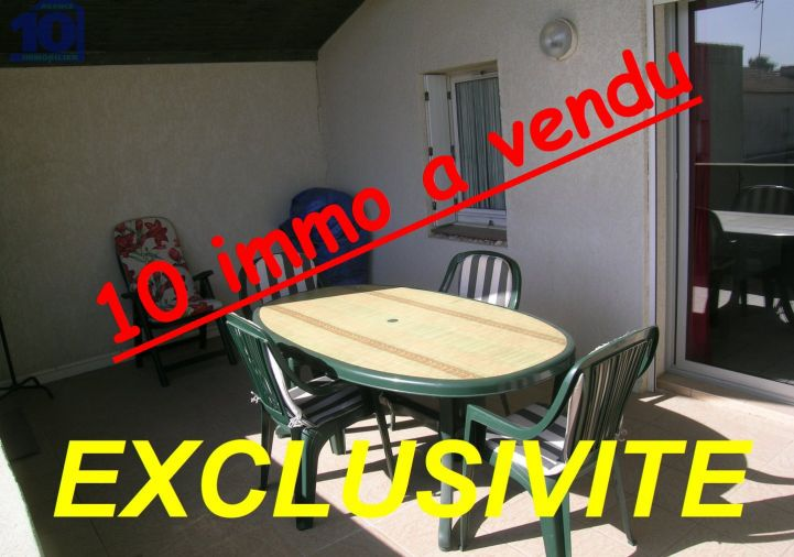 A vendre Valras Plage 340652281 Agence dix immobilier