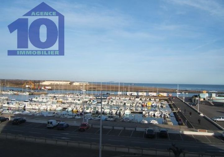 A vendre Valras Plage 340652286 Agence dix immobilier