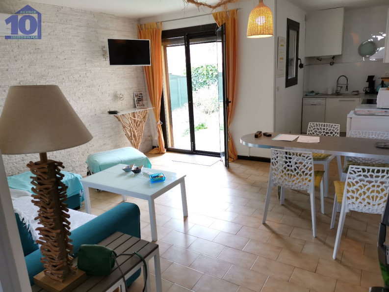 A vendre Valras Plage 340652296 Agence dix immobilier