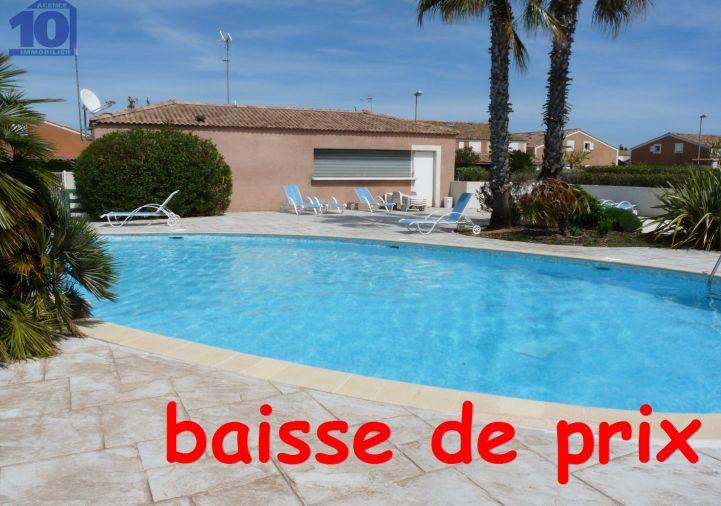 En location saisonnière Valras Plage 340652303 Agence dix immobilier