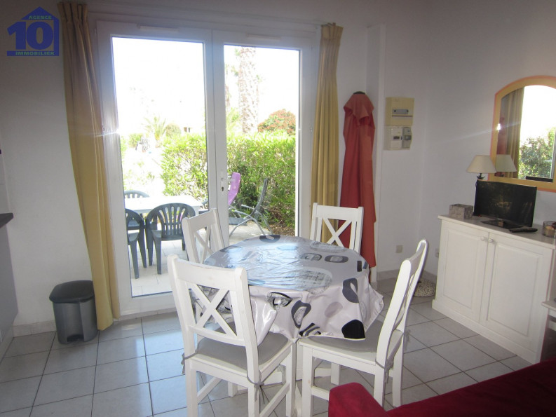 A vendre Valras Plage 340652307 Agence dix immobilier