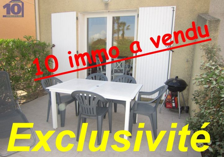 For sale Valras Plage 340652307 Agence dix immobilier