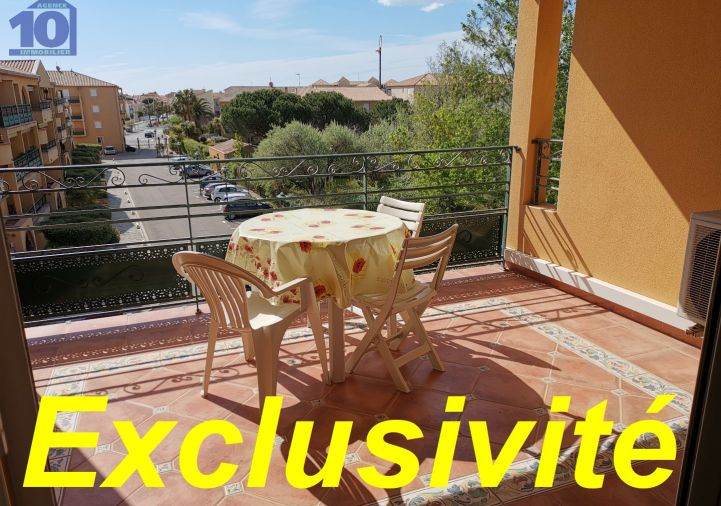 For sale Valras Plage 340652308 Agence dix immobilier
