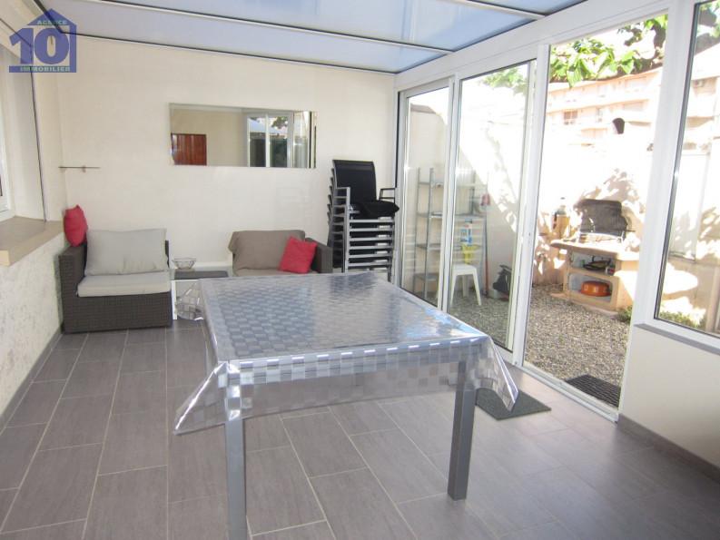 En location saisonnière Valras Plage 340652310 Agence dix immobilier