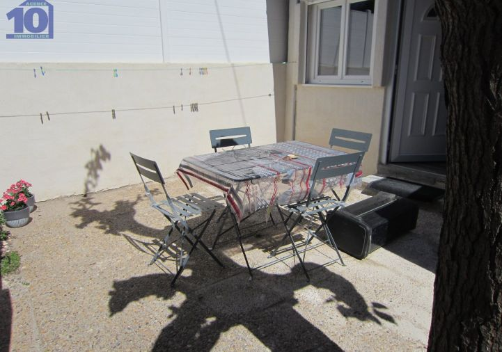 For seasonal lettings Valras Plage 340652311 Agence dix immobilier