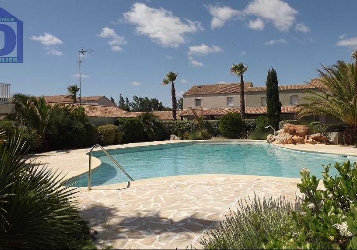 En location saisonnière Valras Plage 340652323 Agence dix immobilier