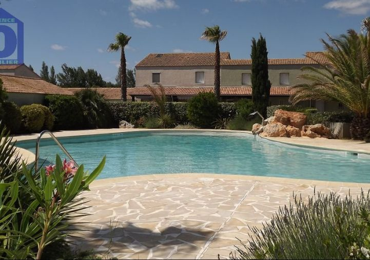for seasonal lettings Pavillon Valras Plage | R�f 340652324 - Agence dix immobilier