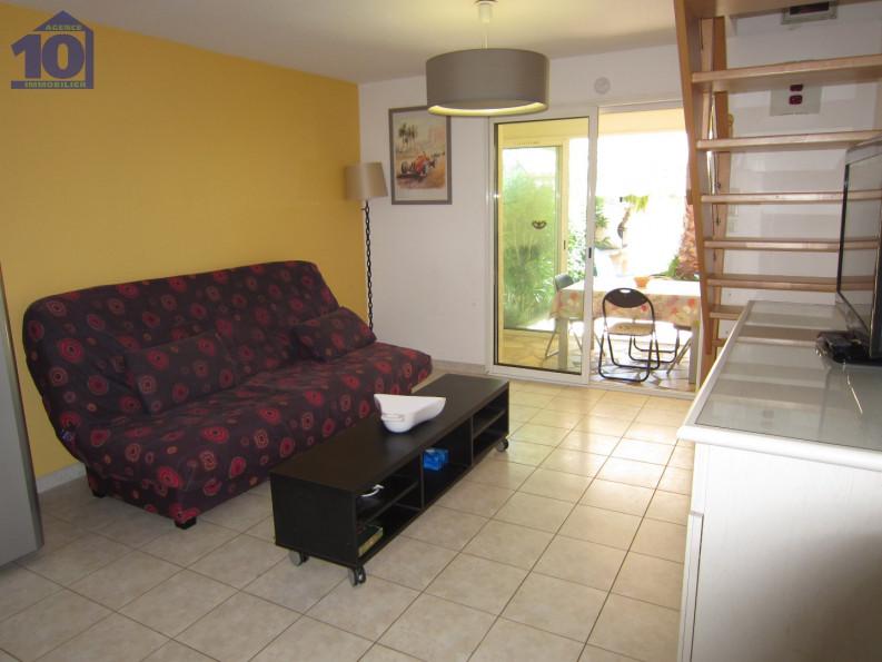 en location saisonnière  Valras Plage | Réf 340652324 - Agence dix immobilier