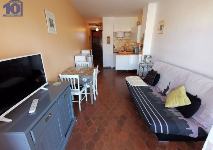 A vendre Valras Plage 340652325 Agence dix immobilier