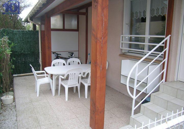 En location saisonnière Valras Plage 340652326 Agence dix immobilier