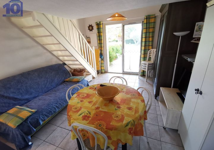 A vendre Valras Plage 340652329 Agence dix immobilier