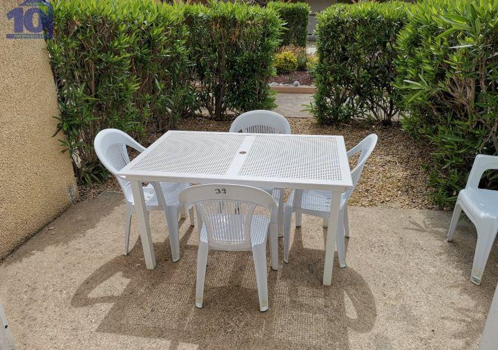 En location saisonnière Vendres 340652335 Agence dix immobilier