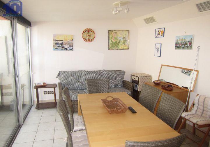 En location saisonnière Valras Plage 340652338 Agence dix immobilier