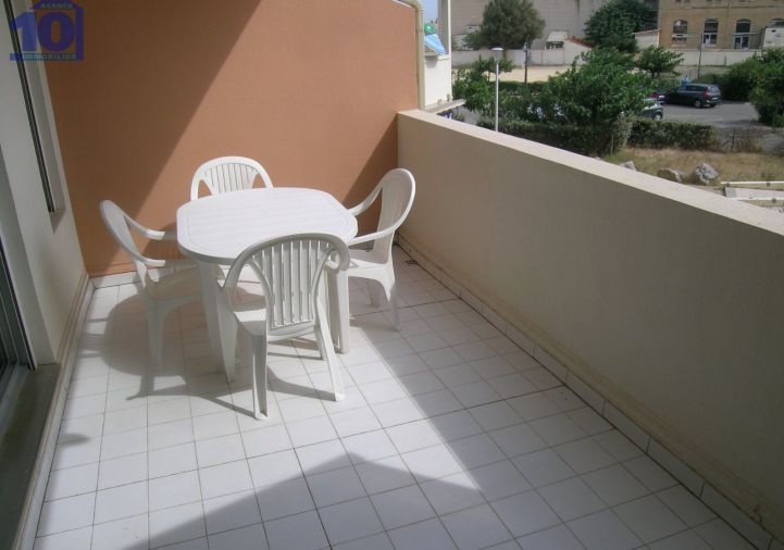 En location saisonnière Valras Plage 340652339 Agence dix immobilier