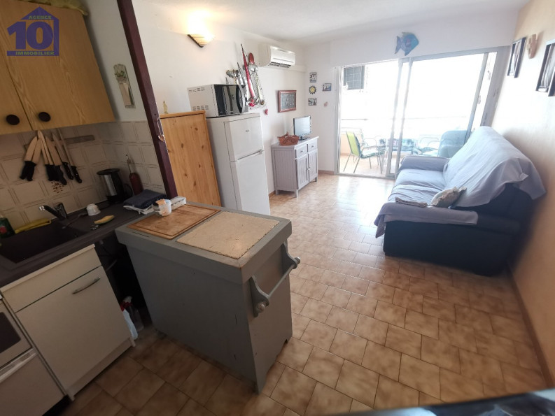 A vendre Valras Plage 340652347 Agence dix immobilier