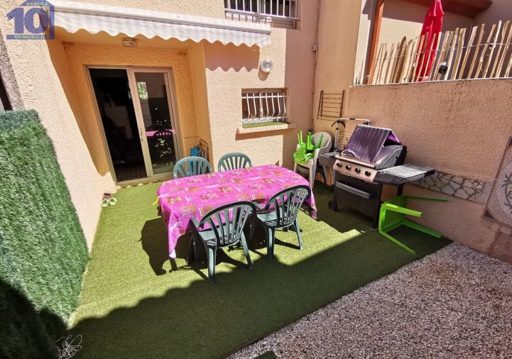 A vendre Valras Plage 340652348 Agence dix immobilier