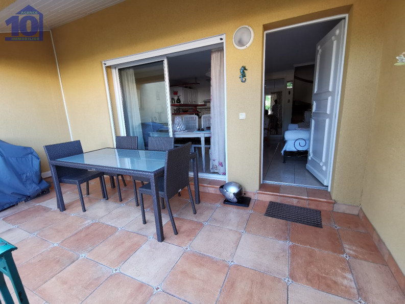 A vendre Valras Plage 340652351 Agence dix immobilier