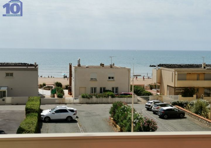 A vendre Valras Plage 340652352 Agence dix immobilier