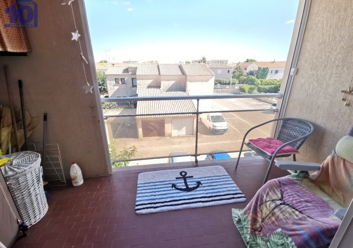 A vendre Valras Plage 340652364 Agence dix immobilier
