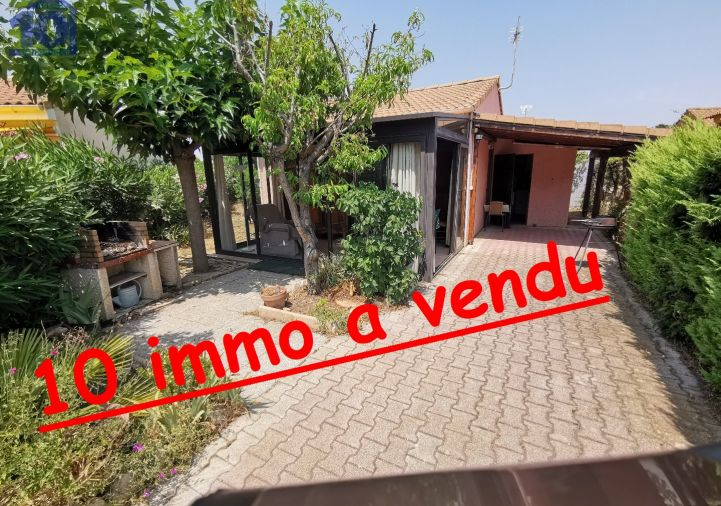 For sale Valras Plage 340652367 Agence dix immobilier
