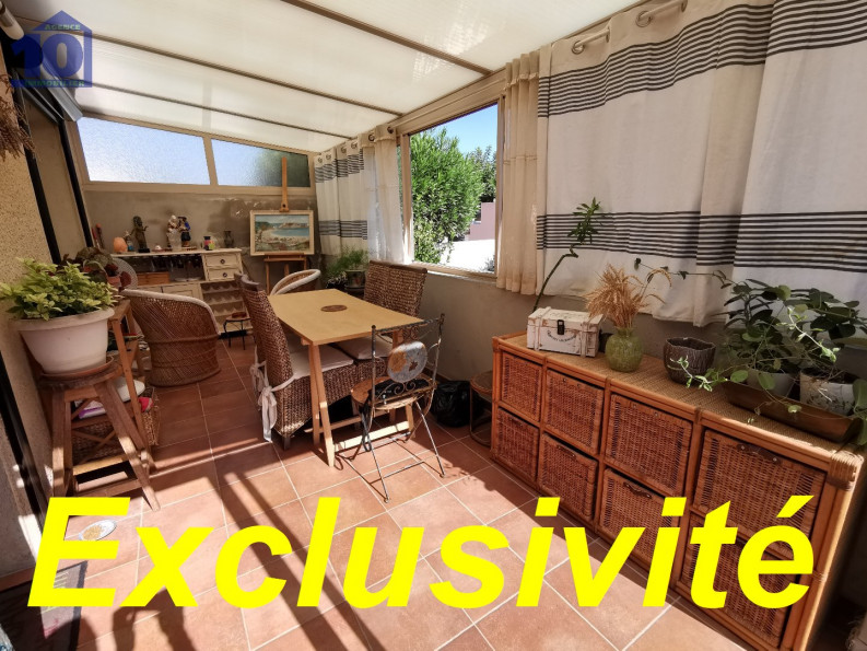For sale Valras Plage 340652369 Agence dix immobilier