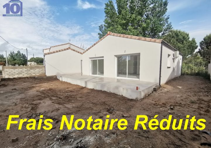 A vendre Valras Plage 340652371 Agence dix immobilier