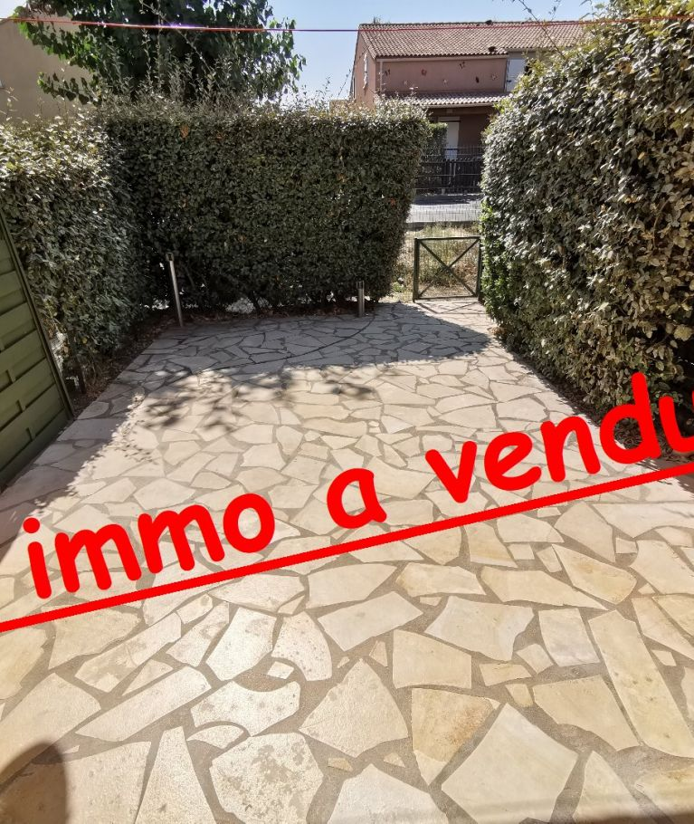 A vendre Valras Plage 340652375 Agence dix immobilier