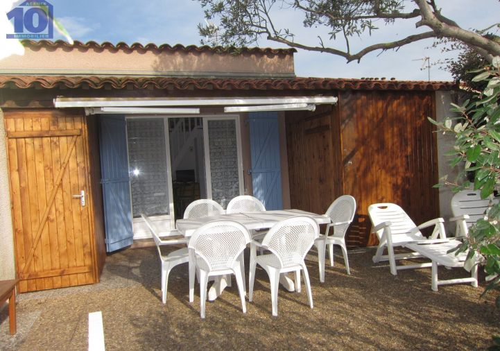 For rent Valras Plage 340652383 Agence dix immobilier