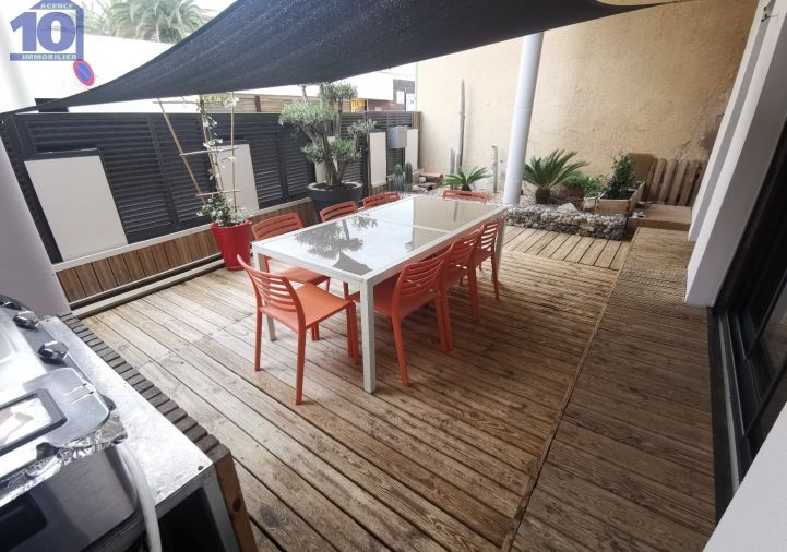 For sale Valras Plage 340652389 Agence dix immobilier