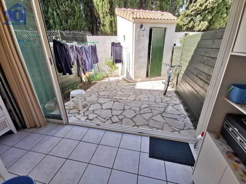A vendre Valras Plage 340652390 Agence dix immobilier
