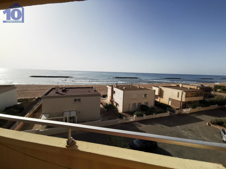 A vendre Valras Plage 340652391 Agence dix immobilier